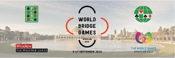 Mixhold til World Bridge Games